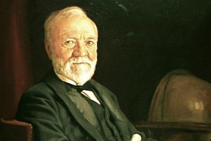 34 Motivational Andrew Carnegie Quotes