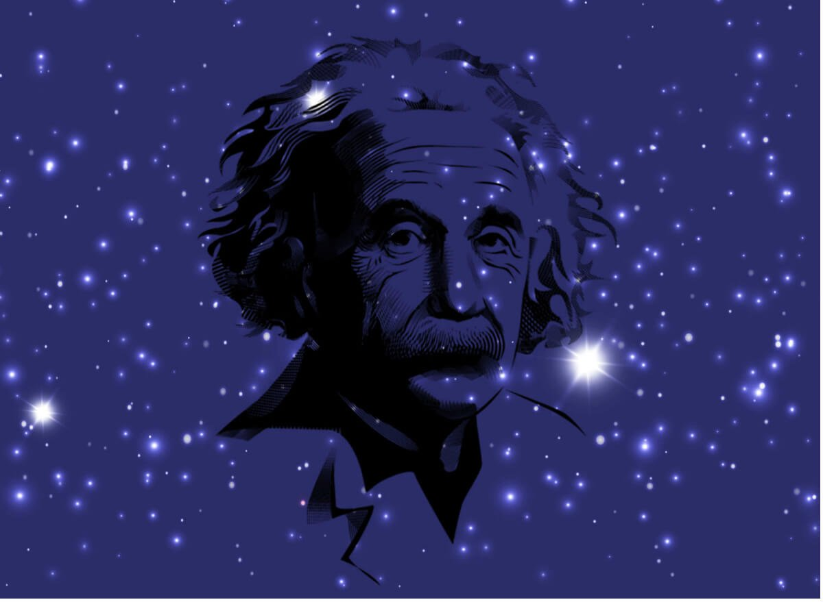 64 Inspirational Albert Einstein Quotes On Life Success