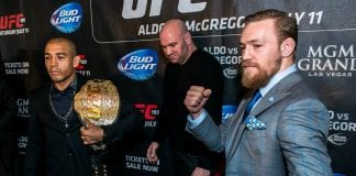 30 Inspirational Conor McGregor Quotes On Success
