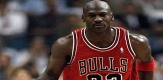 40 Inspirational Michael Jordan Quotes On Success