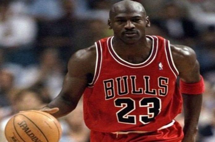 40 Inspirational Michael Jordan Quotes On Success