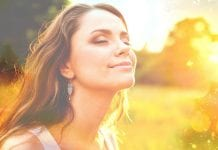 17 Positive Health Affirmations To Make You Feel Radiant