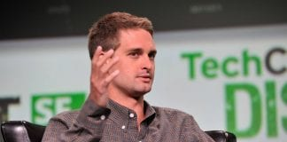 19 Inspirational Quotes By Billionaire Evan Spiegel
