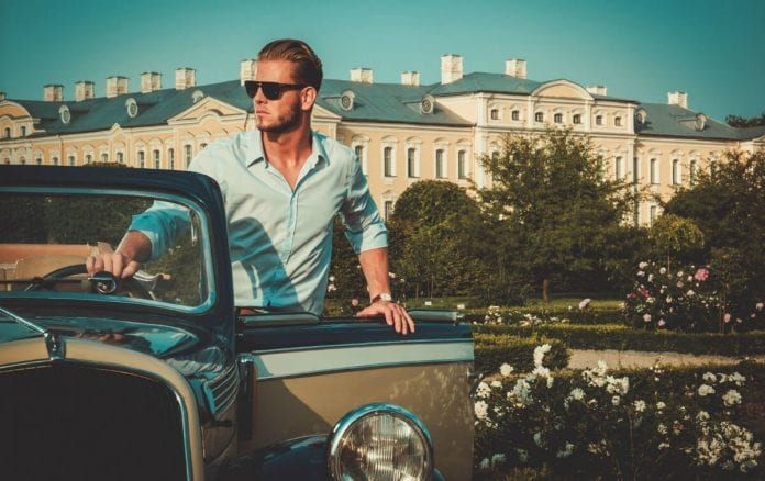 30 Inspirational Ralph Lauren Quotes On Elegance & Success