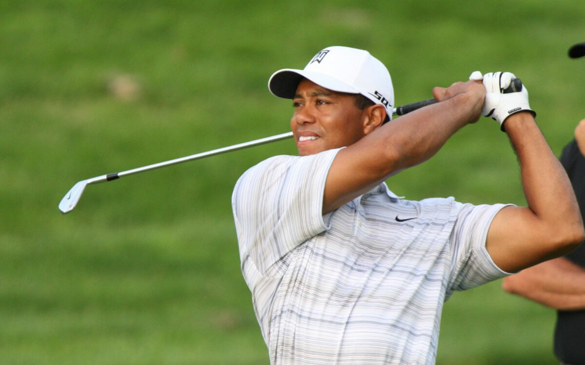 Inspirational Golf Quotes 24 Inspirational Tiger Woods Quotes On Success