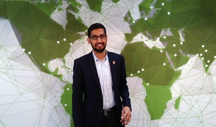 13 Inspirational Sundar Pichai Quotes On Success