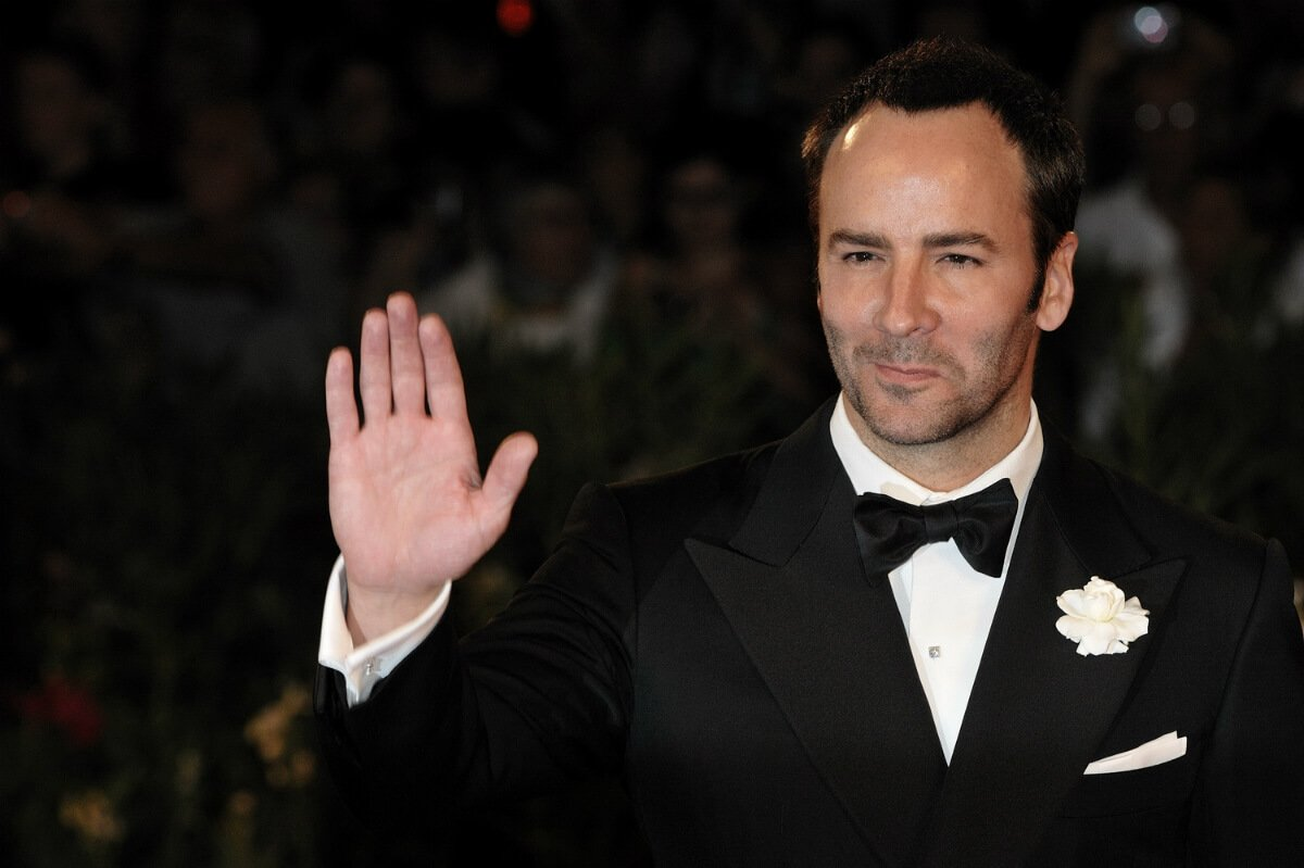 32 Inspirational Tom Ford Quotes On Success
