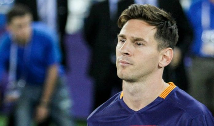 30 Inspirational Lionel Messi Quotes On Success