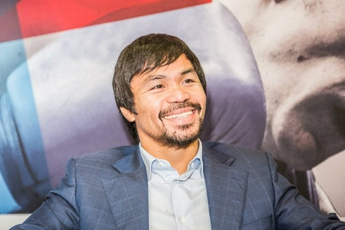 35 Inspirational Manny Pacquiao Quotes On Success