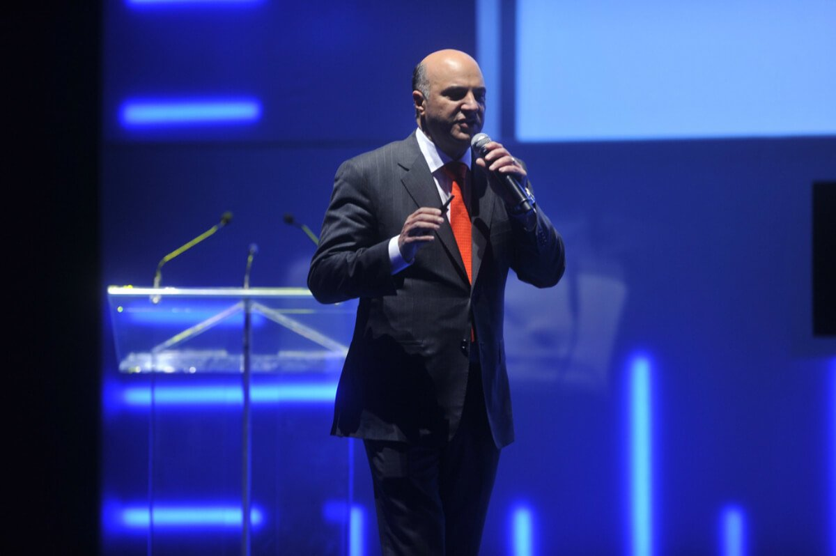35 Inspirational Kevin O'Leary Quotes On Success