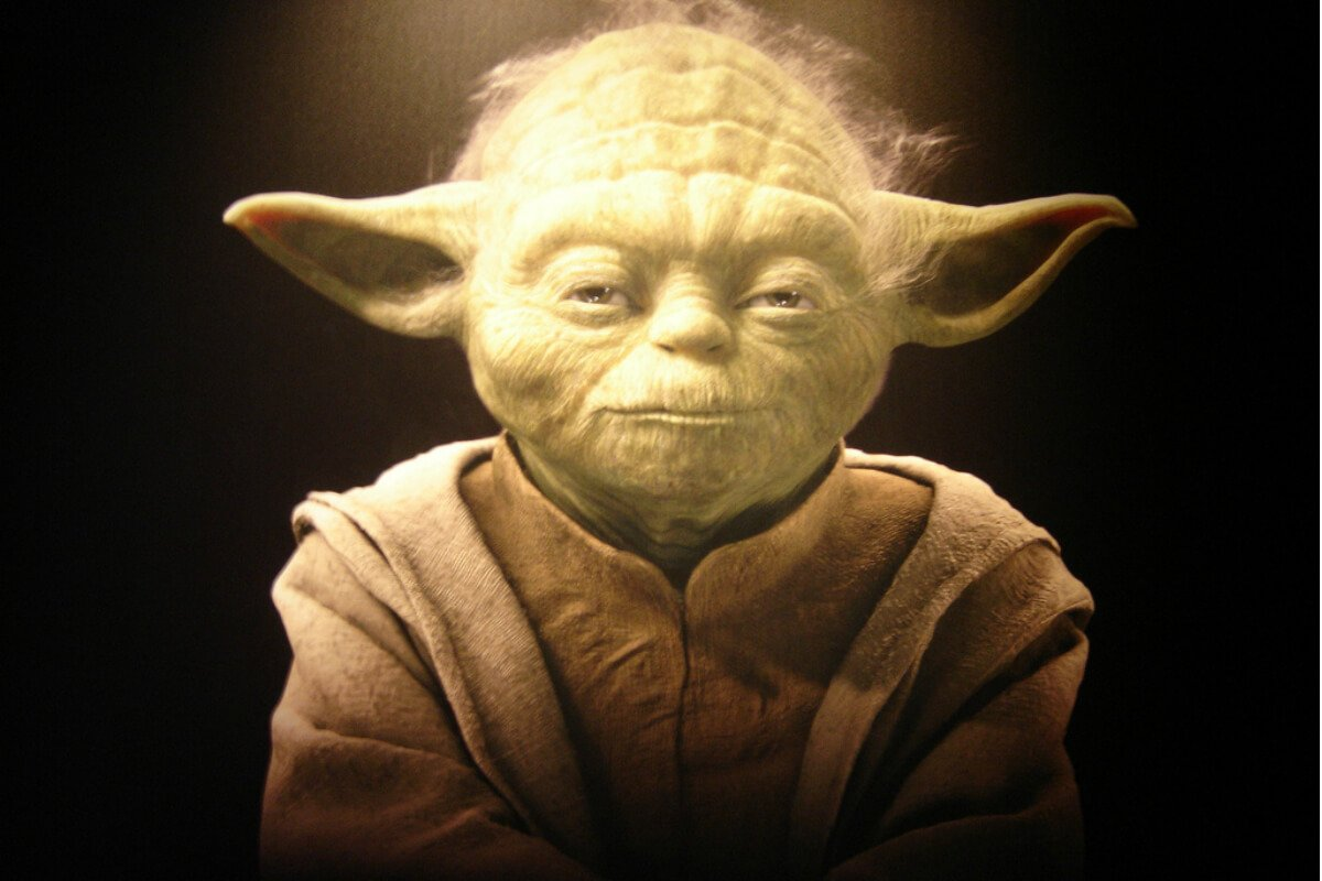 40 inspirational yoda quotes to awaken the force within you awakenthegreatnesswithin. Black Bedroom Furniture Sets. Home Design Ideas