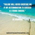 POSITIVE SUCCESS QUOTE 62