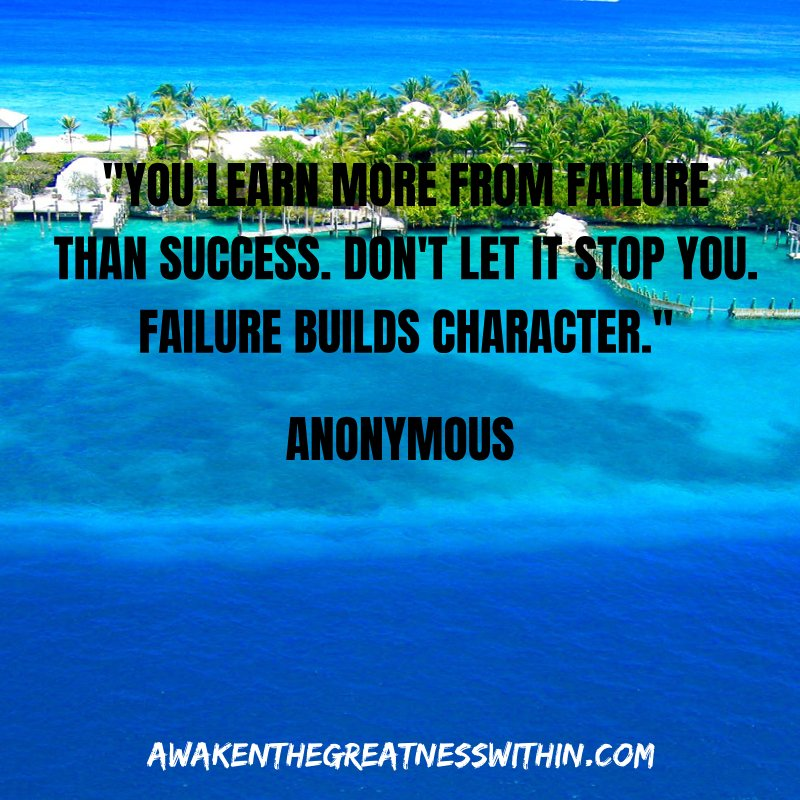 SUCCESS QUOTE 1