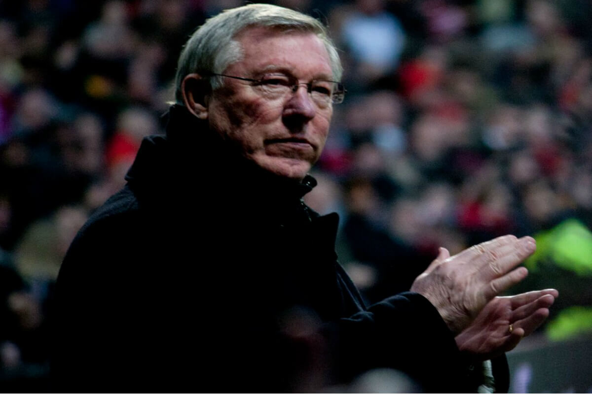 35 Inspirational Sir Alex Ferguson Quotes On Success