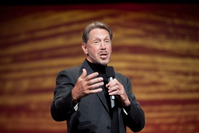 20 Inspirational Larry Ellison Quotes On Success