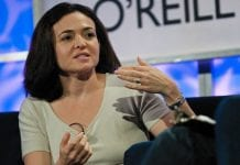 35 Inspirational Sheryl Sandberg Quotes On Success