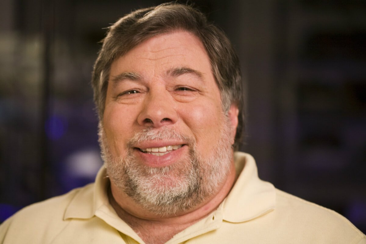 35 Inspirational Steve Wozniak Quotes On Success
