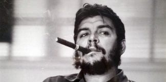 35 Inspirational Che Guevara Quotes On Success
