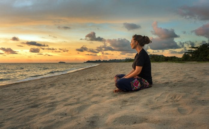 8 Reasons To Meditate Everyday